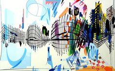 Toronto Nadir Afonso, Abstract Art, Creative, Artwork, Toronto, Empire, Paintings, People, Ideas