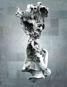 Digital Art by Nastplas — Visual Atelier 8
