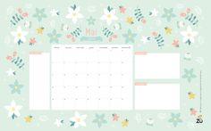 Calendar DIY zü