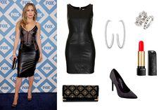 Jennifer Lopez | FEMME FATALE