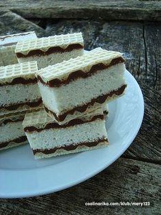 Cake Cookies, Cupcake Cakes, Kolaci I Torte, Croatian Recipes, Best Food Ever, Sweet Cakes, Cookie Dough, Food Inspiration, Sweet Recipes
