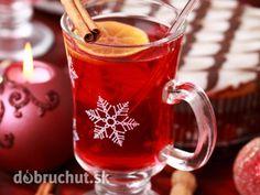 Staroanglický vianočný punč