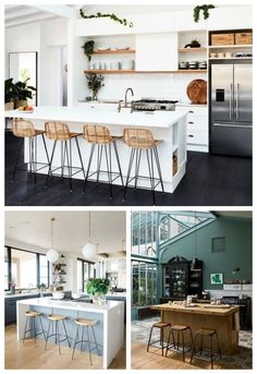 Discover recipes, home ideas, style inspiration and other ideas to try. Easy To Digest Foods, Central Island, Low Fat Yogurt, Cereal Recipes, High Protein Recipes, Evening Meals, Home Kitchens, Sideboard, Sweet Home