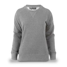 Boombah Women's Vintage Crew Pullover #Boombah #BoombahApparel #BoombahWomensApparel