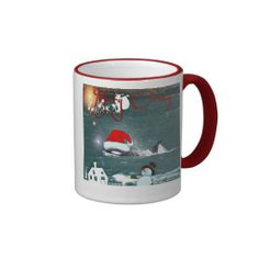 coffee/Whale Lovers will simply love this one