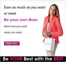 #AVONREP Complete your AVON online application now • Go to www.start.youravo... • Enter Reference code: FUN