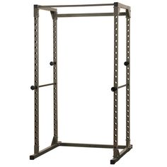 Buy the Body Solid BFPR100 Power Cage for sale online at Gtech Fitness. We have a low price with shipping included on this home power rack.