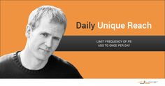 Daily Unique Reach: Limit Frequency of Facebook Ads to Once Per Day - Jon Loomer Digital