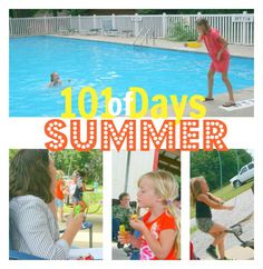 101 Days of Summer Play