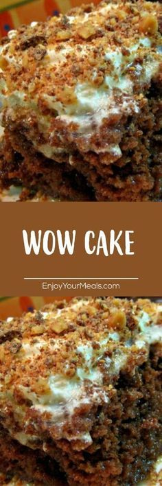 "wow cake ""Better Than Winning The Lottery"" Cake – Money Can't Buy This Level Of Yum! #recipes #flavorsrecipes #Cake #dessertfoodrecipes"