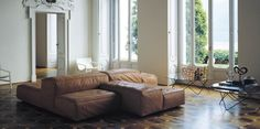 Extrasoft | Sofas | Products | Living Divani