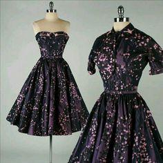 #Vintage #Fashion