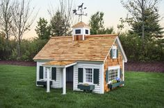 Dog house 7 decorating ideas to steal from the 2015 hgtv dream home