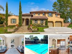 Nice home for sale just listed in La Costa Oaks