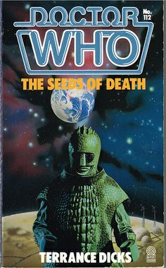 The Seeds of Death 48