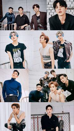 Wallpaper Love K, Nu Est, Aesthetic Wallpapers, Comebacks, Jr, Asian, Kpop, Album, Bonito