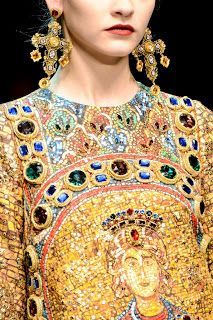 Dolce & Gabbana - Ready To Wear - F/W - 2013