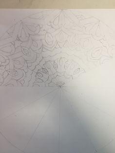 3/26/18 color wheel mandala final WIP