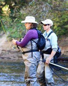 DNR to host U.P. salmon-fishing workshop for women