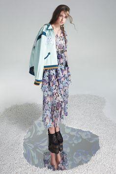 SRETSIS - Tora Souvenir Jacket