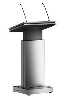 Unique designed Lecterns and presentation podiums - Design lectern