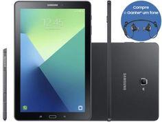 """Tablet Samsung Galaxy Tab A Note 16GB 10,1"""" 4G - Wi-Fi Android Proc. Octa Core Câmera 8MP + Frontal com as melhores condições você encontra no Magazine Dajovemmenina. Confira!"""