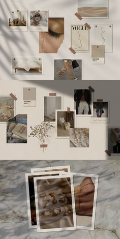 About 20 Realistic Natural Wall Mood Board Mockups Realistic Natural Wall Mood Board Mockups that will help you showcase your branding designs with ease. Aesthetic Room Decor, Aesthetic Collage, Aesthetic Pastel Wallpaper, Aesthetic Wallpapers, Pantone Cards, Website Design, My New Room, Wall Collage, Cute Wallpapers
