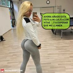 Meme culi Currículum Vitae - Meme ass Curriculum Vitae  #chistes #meme #memes #momos #español #memesvip #memesvipcom #chiste #corto #humor #2018 #madrid #barcelona #california #losangeles #LA #mexico #argentina #chicago #sevilla #valencia #newyork #NYC #venezuela #colombia #houston #trending #gymmotivation #girlboss #rubia #hermosa #buenorra #culazo #chicas #culottes #belleza