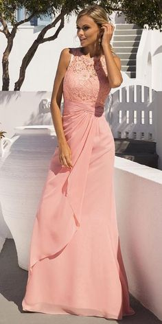 Long Mother Of The Bride Dresses ★ #bridalgown #weddingdress