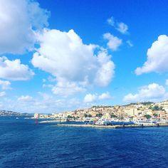 Back to #lamaddalena Archipelago to meet a new couple for an amazing #weddingonboat in Sardinia. #destinationweddingsardinia