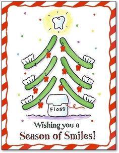 Wishing you a Season of Smiles!