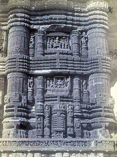 Here is a compilation of some very old photos and paintings of Jagannatha Puri, in Orissa. Many of these photos were taken by William Henry Cornish around Rare Photos, Old Photos, Krishna Art, Temple, History, Painting, India, Antique Photos, Delhi India