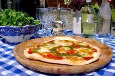 The Londoner » Proper Pizzas