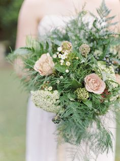 Image by Kathryn Hopkins Photography - Spring Wedding Inspiration Shoot By Rebecca Avery Flowers
