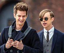 "Spiderman 2 parksborn. ""i don't do complicated""-Harry"