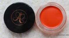 REVIEW: Anastasia Beverly Hills Waterproof Crème Color
