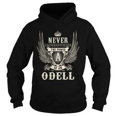 Awesome Tee ODELL ODELLYEAR ODELLBIRTHDAY ODELLHOODIE ODELLNAME ODELLHOODIES  TSHIRT FOR YOU Shirts & Tees