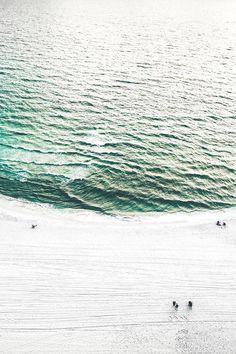 IML, thelavishsociety:   Boardwalk Beach by Brian...