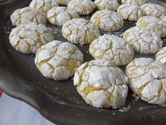 Biscuit Cookies, Sandwich Cookies, Crackle Cookies, Delicious Desserts, Yummy Food, Portuguese Recipes, Bread Cake, Sweet Cakes, Saveur