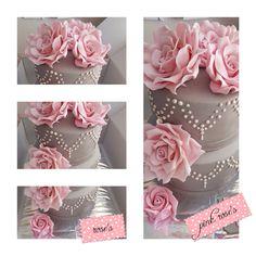Rose, Pink, Roses, Pink Roses