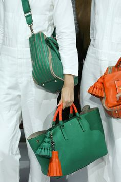 The 15 Best Handbags From Anya Hindmarch S/S 15 via @WhoWhatWearUK