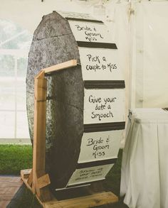 "34 Things That Will Make You Say ""I Wish I Did That At My Wedding!"" - Mon Cheri…"