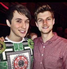Dan and Jim :)