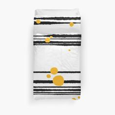Millions of unique designs by independent artists. Find your thing. Iphone Wallet, Iphone Cases, Floor Pillows, Throw Pillows, Duvet Cover Design, College Dorm Bedding, Free Stickers, Duvet Insert, Black Stripes