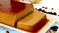 Mexican Dishes, Mexican Food Recipes, Sweet Recipes, Cake Recipes, Dessert Recipes, Desserts To Make, Delicious Desserts, Yummy Food, Coffee Dessert