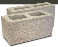 hohl betonstein f r w nde mvb cinder blocks pinterest produkte. Black Bedroom Furniture Sets. Home Design Ideas