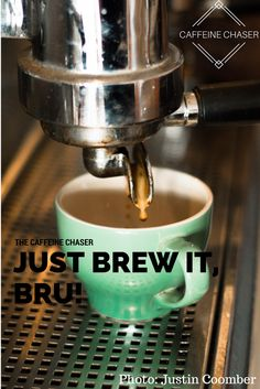 Brewing coffee can be done in so many ways. Every method results in a different brew, influences the aromas and flavors. Kitchen Aid Mixer, Caffeine, Coffee Cans, Brewing, How To Find Out, Posts, Group, Canning, Link