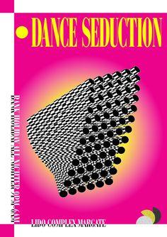 DANCE SEDUCTION