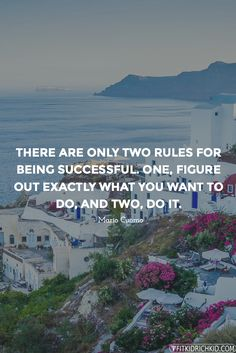 Visit the Fit Kid Rich Kid website to get motivated and inspired. #quote #motivation #inspiration