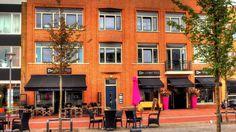 Restauratie Winkelpanden & Appartementen   Aannemingsbedrijf Dozy…
